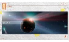 Quiz : les comètes