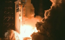 [Replay] Ariane 5 launch on January, 25th 2018 (VA241)