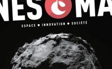 CNESMAG 71 - Rosetta-Philae, the adventure continues