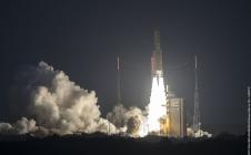 [REPLAY] Ariane 5 launch on February 14 2017