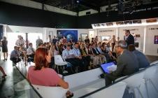 [PRESS] [#SPACEBOURGET17] CNES launches third ActInSpace hackathon