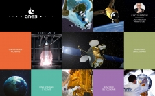 CNES:The spirit of space