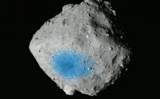 MA-9 : le site d'atterrisage de MASCOT sur l'astéroïde Ryugu
