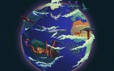 [CNESMAG] Biodiversité : le temps de la résilience