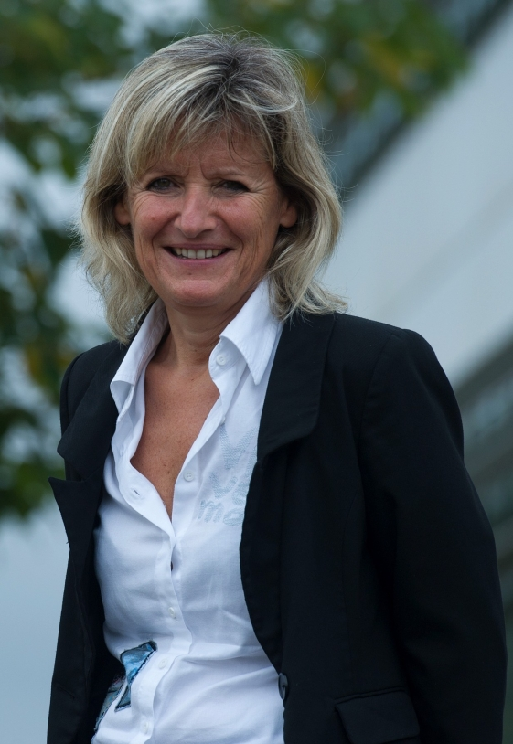 Geneviève Campan
